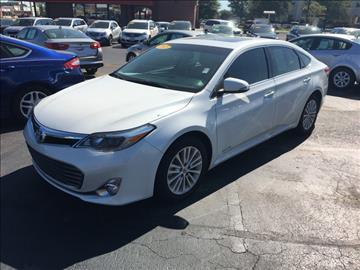 2013 Toyota Avalon Hybrid for sale in Jonesboro, AR