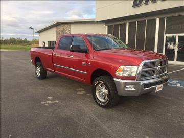 2010 Dodge Ram Pickup 2500 for sale in Paragould, AR