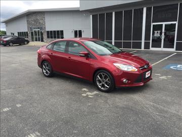 2014 Ford Focus for sale in Jonesboro, AR
