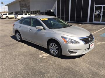 2014 Nissan Altima for sale in Paragould, AR