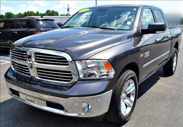 2014 RAM Ram Pickup 1500 for sale in Jonesboro, AR