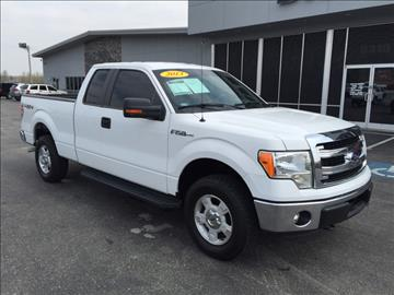 2013 Ford F-150 for sale in Paragould, AR