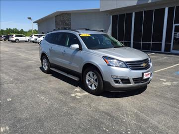 2013 Chevrolet Traverse for sale in Paragould, AR