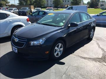 2014 Chevrolet Cruze for sale in Jonesboro, AR