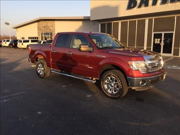 2014 Ford F-150 for sale in Paragould, AR