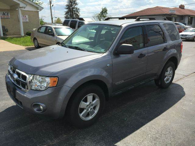2008 Ford Escape Xlt 2wd V6 In St Charles Mo Planet Motors