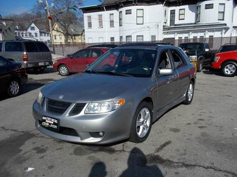 2005 Saab 9-2X for sale in Worcester, MA