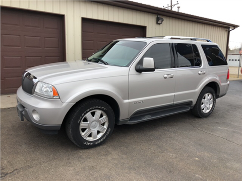 used lincoln aviator for sale in indiana. Black Bedroom Furniture Sets. Home Design Ideas
