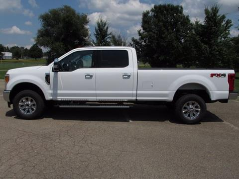 2017 Ford F-350 Super Duty for sale in Cambridge, OH