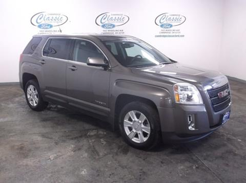 2011 gmc terrain for sale in jacksonville nc. Black Bedroom Furniture Sets. Home Design Ideas