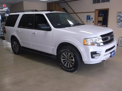 2017 Ford Expedition for sale in Cambridge, OH