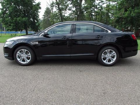 2017 Ford Taurus for sale in Cambridge, OH