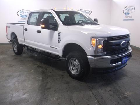 2017 Ford F-250 Super Duty for sale in Cambridge, OH