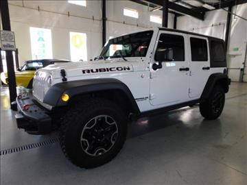 2015 Jeep Wrangler Unlimited for sale in Bend, OR
