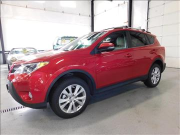 2013 Toyota RAV4 for sale in Bend, OR