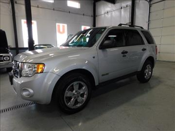 2008 Ford Escape for sale in Bend, OR