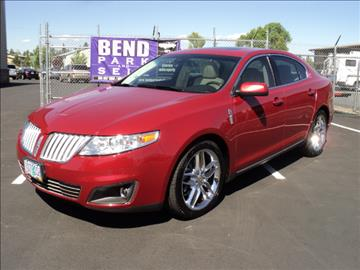 Used Lincoln For Sale Oregon