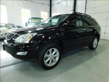 2008 Lexus RX 350 for sale in Bend, OR