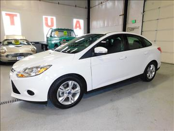 2014 Ford Focus for sale in Bend, OR