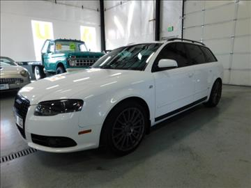 2008 Audi A4 for sale in Bend, OR