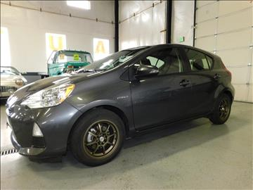 2014 Toyota Prius c for sale in Bend, OR