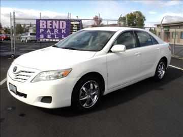 2010 Toyota Camry for sale in Bend, OR