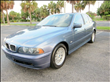 2002 BMW 5 Series for sale in POMPANO BEACH FL
