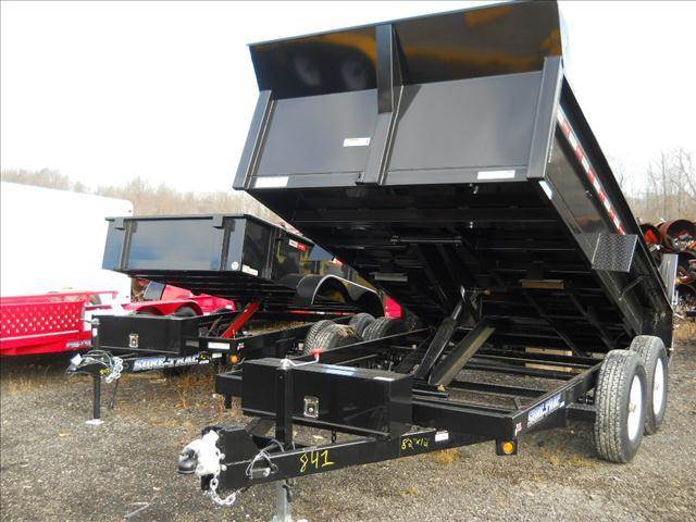 new and used dump trailers for sale for sale at tnt truck n html autos weblog. Black Bedroom Furniture Sets. Home Design Ideas