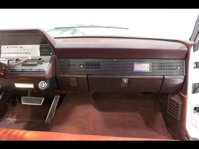 1966 Lincoln Continental Convertible - Fort Lauderdale FL