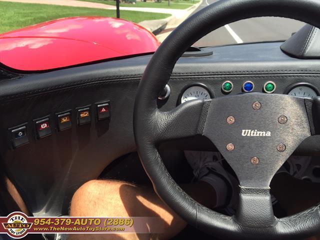 2015 Ultima GTR  - Fort Lauderdale FL