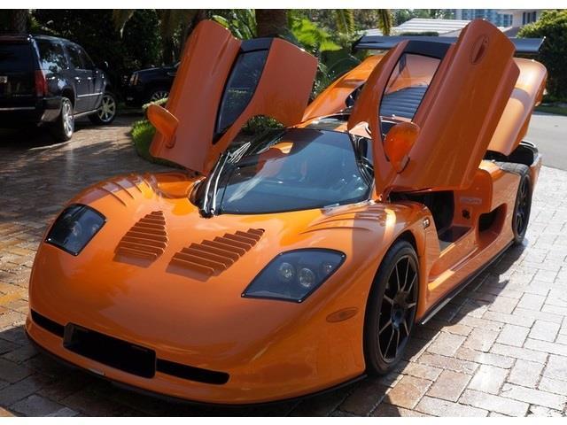 2009 Mosler MT900s  - Fort Lauderdale FL