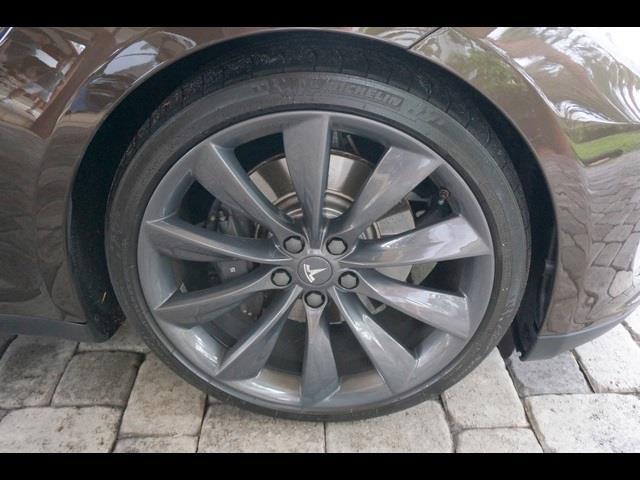 2013 Tesla Model S Performance 4dr Liftback - Fort Lauderdale FL