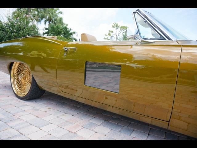 1968 Chevrolet Impala Custom Convertible - Fort Lauderdale FL