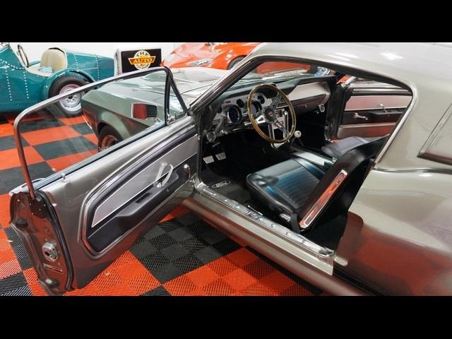 1967 Ford Mustang  - Fort Lauderdale FL