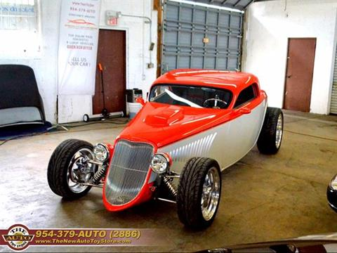 1965 Salem Bessia Motorsports