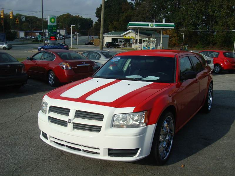 Dodge Magnum For Sale In Memphis Tn Carsforsale Com