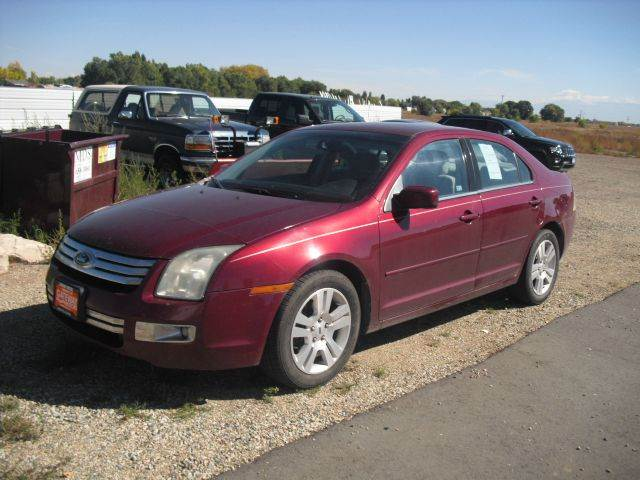 2006 ford fusion for sale in syracuse ny. Black Bedroom Furniture Sets. Home Design Ideas