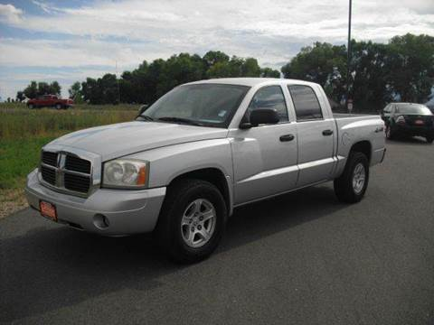 2006 Dodge Dakota for sale in Monte Vista, CO