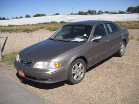 2001 Mazda 626 for sale in Monte Vista, CO