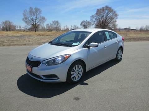 2016 Kia Forte for sale in Monte Vista, CO