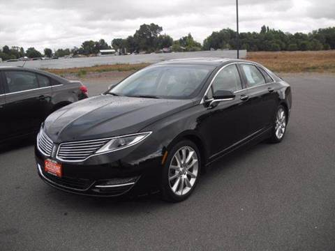 2014 Lincoln MKZ for sale in Monte Vista, CO