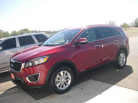 2017 Kia Sorento for sale in Monte Vista, CO