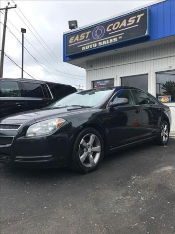 East Coast Car Sales Danbury Ct