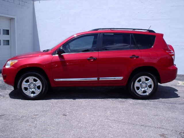 2011 Toyota RAV4 for sale in HILLSBORO KS