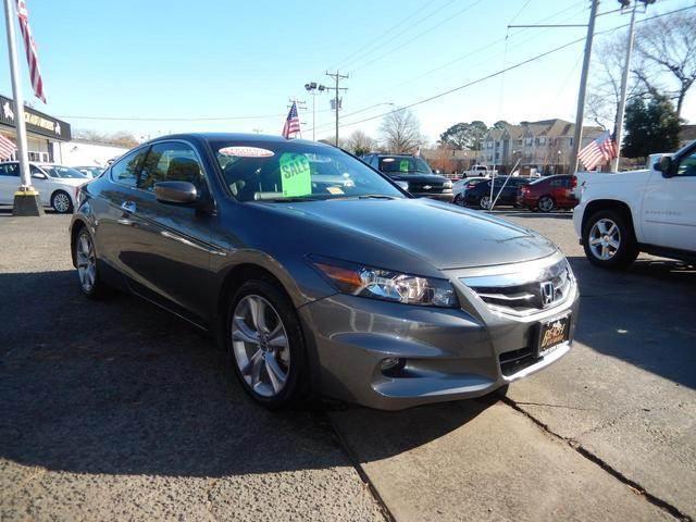 2012 Honda Accord for sale in Norfolk VA
