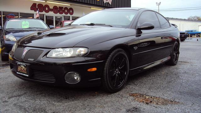 2005 pontiac gto for sale in norfolk va. Black Bedroom Furniture Sets. Home Design Ideas