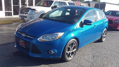 2014 Ford Focus for sale in Norfolk, VA