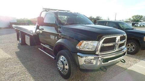 Dodge 5500 For Sale