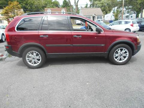 2004 Volvo XC90 for sale in Seekonk, MA