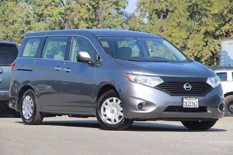 2015 Nissan Quest for sale in Hollister, CA